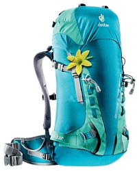 Deuter Guide Lite SL 28 light blue (petrol/mint)