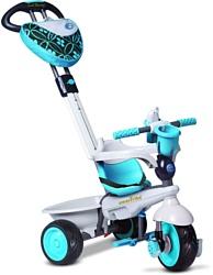 Smart Trike Dream Team