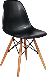 Mio Tesoro Бари SC-001 (черный)