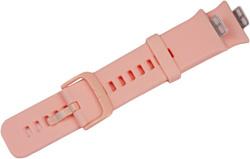 KST силиконовый для Huawei Watch FIT (розовый)