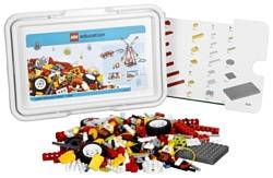 LEGO Education 9585 Ресурсный набор