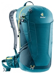 Deuter Futura 30 El blue (denim/arctic)