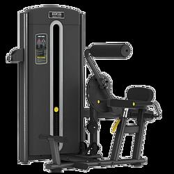 Bronze Gym M05-009