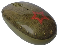 CBR Tank Battle Brown USB