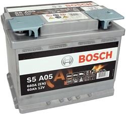 Bosch S5 A05 (60Ah)