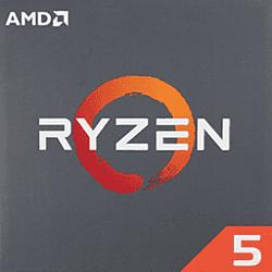 Компьютер на базе AMD Ryzen 5