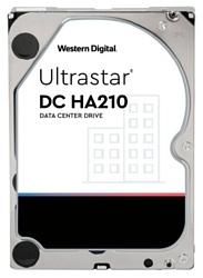 Western Digital Ultrastar DC HA210 1 TB (HUS722T1TALA604)