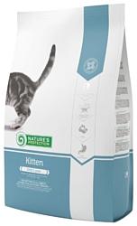 Nature's Protection (7 кг) Kitten
