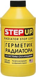 Step Up Radiator Stop Leak 325 ml (SP9022)