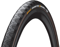Continental Grand Prix 4 Season 25-622 700x25C Foldable (0100175)