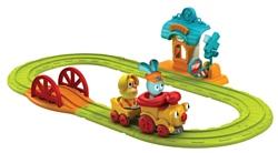 """Ouaps Стартовый набор """"Бани-железная дорога"""" 61093Ou"""
