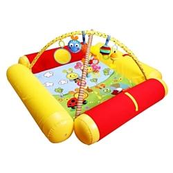 Biba Toys Друзья Бюсси (GD158)