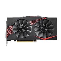 ASUS GeForce GTX 1070 1582Mhz PCI-E 3.0 8192Mb 8008Mhz 256 bit DVI 2xHDMI HDCP Expedition OC