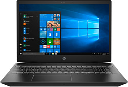 HP Gaming Pavilion 15-cx0026ur (4JT75EA)