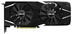 ASUS GeForce RTX 2080 1515MHz PCI-E 3.0 8192MB 14000MHz 256 bit HDMI HDCP Dual OC