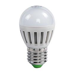 ASD LED Шар Standard 5W 3000K E27