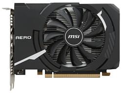 MSI Radeon RX 550 1203Mhz PCI-E 3.0 2048Mb 7000Mhz 256 bit DVI HDMI HDCP Aero ITX OC