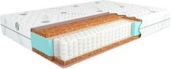 Kondor Solid 2 Hard 80x190-200