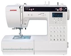 Janome Art Decor 7180