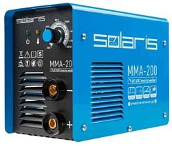 Solaris MMA-200