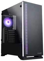 Zalman S5 Black
