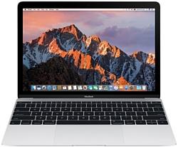 Apple MacBook (2017) (MNYH2)
