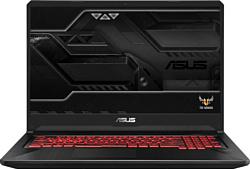 ASUS TUF Gaming FX705GD-EW129