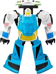 Big Motors Робо-машинка D622-H046A
