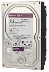 Western Digital WD62PURZ