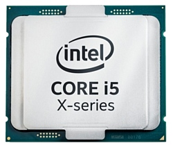 Intel Core i5-7640X Kaby Lake (4000MHz, LGA2066, L3 6144Kb)