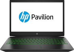 HP Gaming Pavilion 15-cx0121ur (5HA35EA)