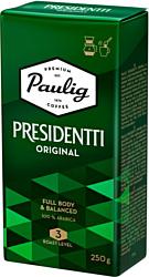Paulig Presidentti Original молотый 250 г