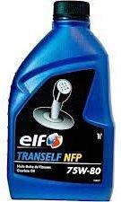 Elf Tranself NFP 75W-80 1л