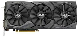 ASUS GeForce GTX 1080 1695Mhz PCI-E 3.0 8192Mb 11010Mhz 256 bit DVI 2xHDMI HDCP Strix OC