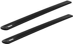 Thule Wingbar Evo 118 (черный)