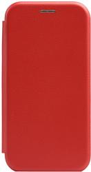 EXPERTS WINSHELL BOOK CASE для Huawei Y7 (2019) (красный)