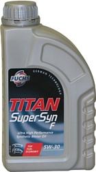 Fuchs Titan Supersyn F 5W-30 1л