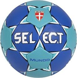 Select Mundo (3 размер, синий)