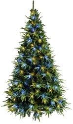 Green Trees Фьерро премиум световая 2.1 м