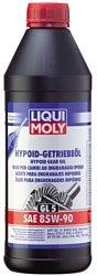 Liqui Moly HYPOID GETRIEBEOL (GL5) SAE 85W-90 1л
