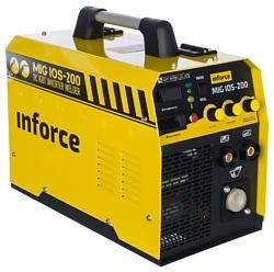 Inforce MIG IOS-200