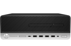 HP ProDesk 600 G3 Small Form Factor 2SF53ES