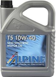 Alpine TS 10W-40 5л