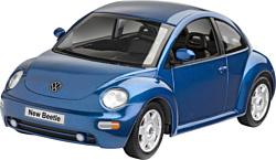 Revell 07643 VW New Beetle