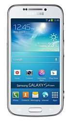 Samsung Galaxy S4 Zoom 4G C105