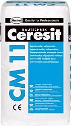 Ceresit CM 11. Клей для плитки «Comfort»