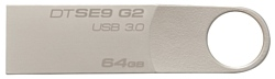 Kingston DataTraveler SE9 G2 3.0 64GB