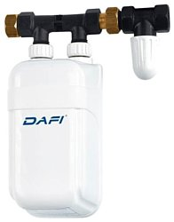 DAFI X4 7.3