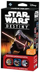 Мир Хобби Star Wars: Destiny Стартовый набор Кайло Рен