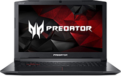 Acer Predator Helios 300 PH317-52-70HY (NH.Q3DEP.005)